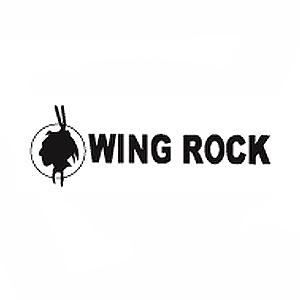 ウイングロック ロゴ