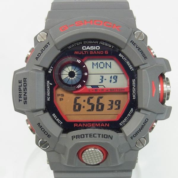レンジマン GW-9400KJ-8JR