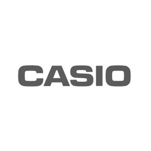 カシオ ロゴ