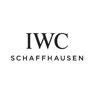 インターナショナル ウォッチ カンパニー ロゴ