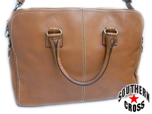 土屋鞄製造所 2WAYブリーフケース
