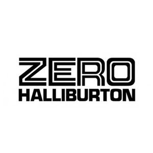ゼロハリバートン ロゴ