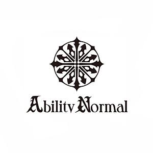 アビリティノーマル ロゴ