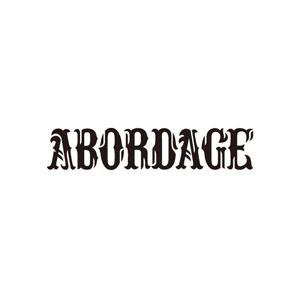アボルダージュ ロゴ