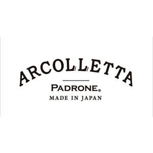 アルコレッタパドローネ ロゴ