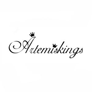 アルテミスキングス ロゴ