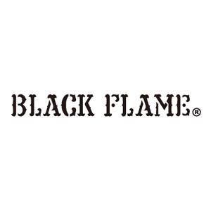 ブラックフレイム ロゴ