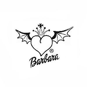 バーバラ ロゴ