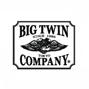 ビッグツイン ロゴ