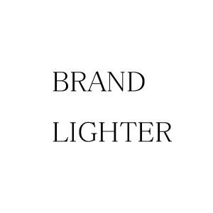 ブランドライター ロゴ