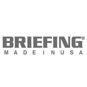 ブリーフィング ロゴ