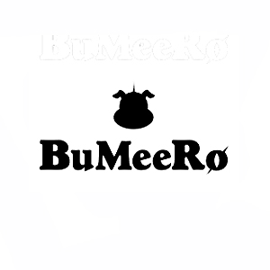 ブミーロ ロゴ