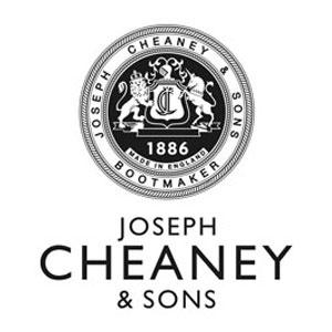 チーニー ロゴ
