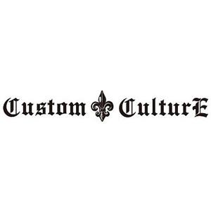 カスタムカルチャー ロゴ
