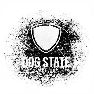 ドッグステイト ロゴ