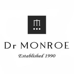 ドクターモンロー ロゴ