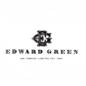 エドワードグリーン ロゴ