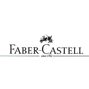ファーバーカステル ロゴ