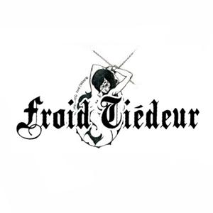 フロワティエドール ロゴ