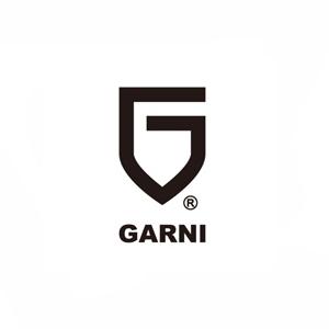 ガルニ ロゴ