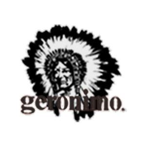 ジェロニモ ロゴ