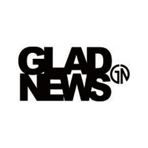 グラッドニュース ロゴ