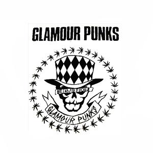 グラマーパンクス ロゴ
