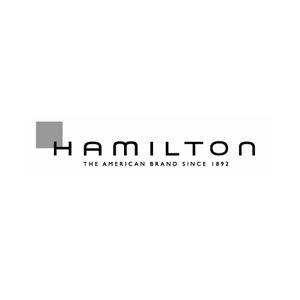 ハミルトン ロゴ