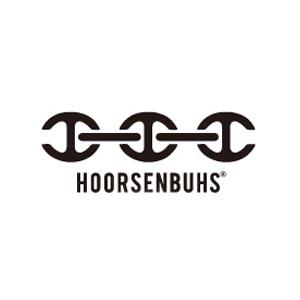 ホーセンブース ロゴ