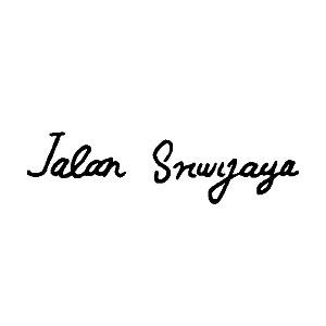 ジャランスリウァヤ ロゴ