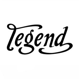 レジェンド ロゴ