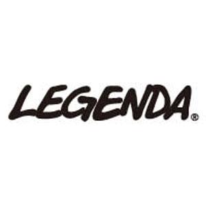 レジェンダ ロゴ