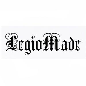 レギオメイド ロゴ