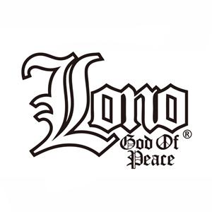 ロノ ロゴ