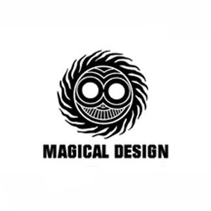 マジカルデザイン ロゴ
