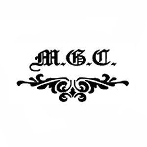 エムジーシー ロゴ