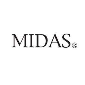 ミダス ロゴ