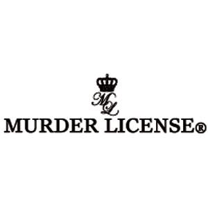 マーダーライセンス ロゴ