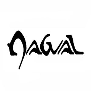 ナグァール ロゴ