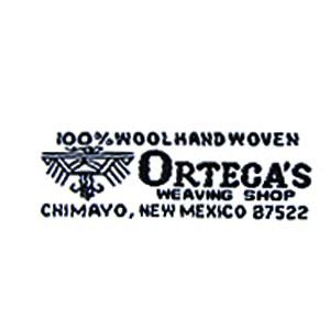 オルテガ ロゴ