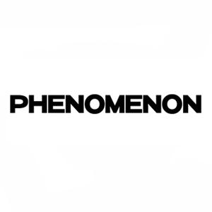 フェノメノン ロゴ