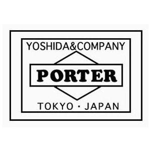 ポーター(吉田カバン) ロゴ