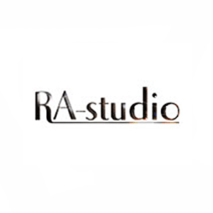 RAスタジオ ロゴ