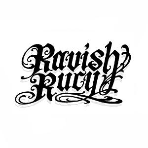 ラヴィッシュルーシー ロゴ