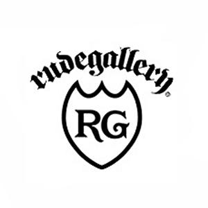 ルードギャラリー ロゴ