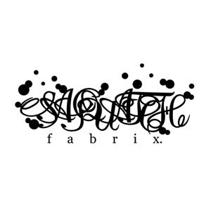 サスクワッチファブリクス ロゴ