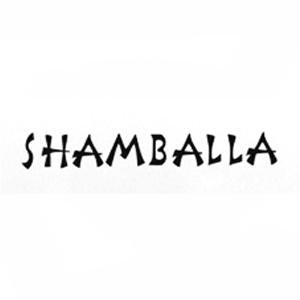 シャンバラ ロゴ