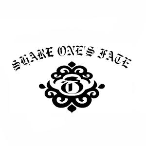 シェアワンズフェイト ロゴ