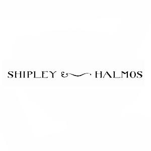 シプリー&ハルモス ロゴ