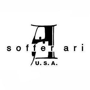 ソファアリ ロゴ